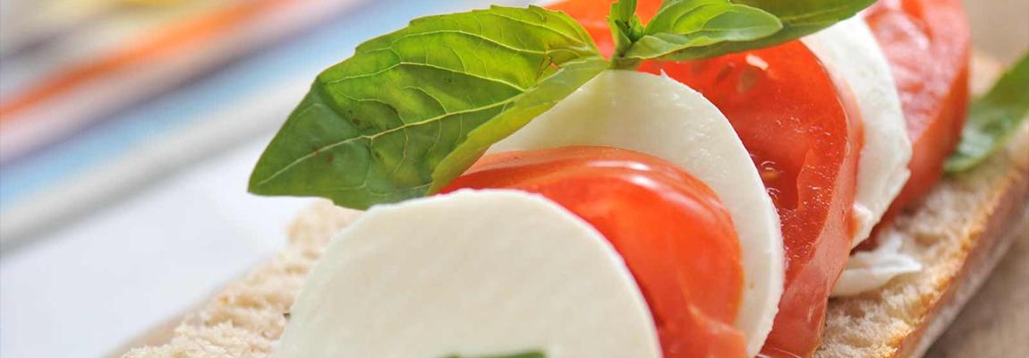 Nos délicieuses salades